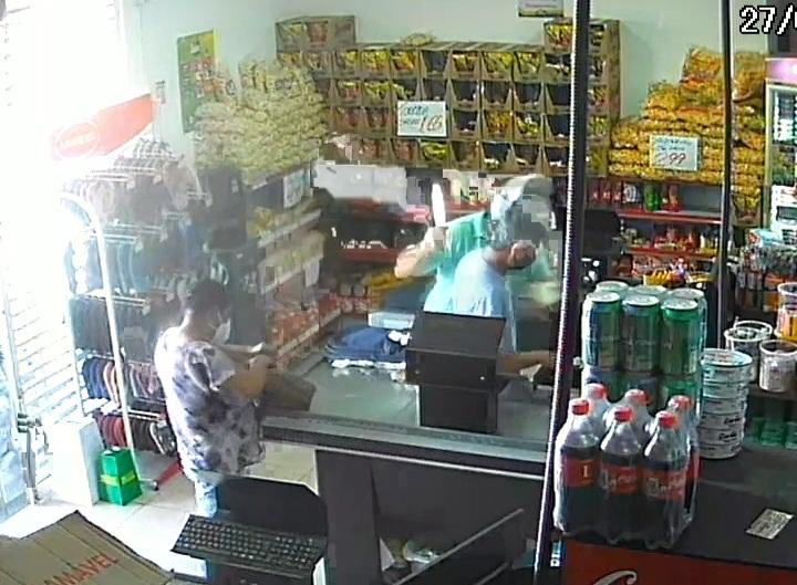 Screenshot 20210728 011252 Video Player - Polícia prende homem acusado de roubo  em Birigui