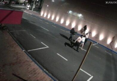 Araçatuba revive madrugada de terror; região central foi alvo de criminosos fortemente armados